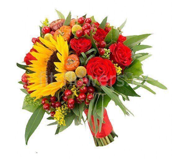 Букет роз 501 роза спб — pic 15